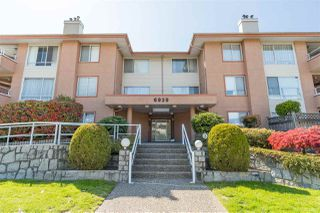 "Main Photo: 106 6939 GILLEY Avenue in Burnaby: Highgate Condo for sale in ""VENTURA PLACE"" (Burnaby South)  : MLS®# R2411569"