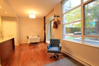 Photo 5: 312 1205 HOWE Street in Vancouver: Downtown VW Condo for sale (Vancouver West)  : MLS®# R2412004