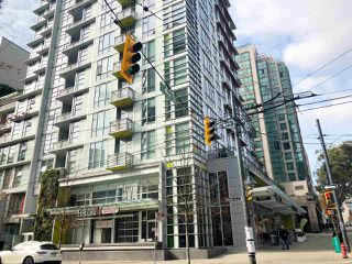 Photo 1: 312 1205 HOWE Street in Vancouver: Downtown VW Condo for sale (Vancouver West)  : MLS®# R2412004