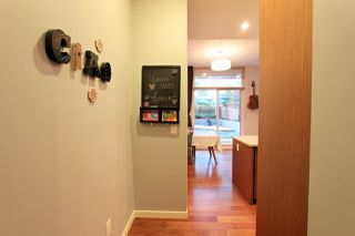 Photo 8: 312 1205 HOWE Street in Vancouver: Downtown VW Condo for sale (Vancouver West)  : MLS®# R2412004