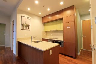 Photo 3: 312 1205 HOWE Street in Vancouver: Downtown VW Condo for sale (Vancouver West)  : MLS®# R2412004
