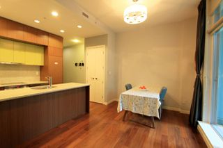 Photo 6: 312 1205 HOWE Street in Vancouver: Downtown VW Condo for sale (Vancouver West)  : MLS®# R2412004