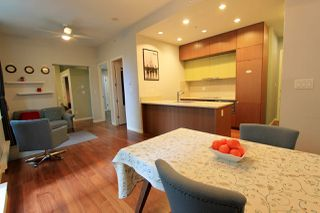 Photo 7: 312 1205 HOWE Street in Vancouver: Downtown VW Condo for sale (Vancouver West)  : MLS®# R2412004