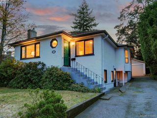 Main Photo: 3450 Doncaster Drive in VICTORIA: SE Cedar Hill Single Family Detached for sale (Saanich East)  : MLS®# 416999