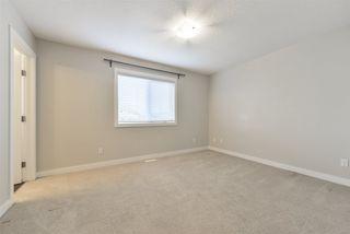 Photo 22: 12207 103 Street in Edmonton: Zone 08 House Half Duplex for sale : MLS®# E4179047