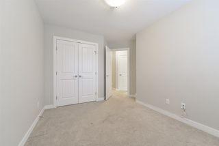Photo 18: 12207 103 Street in Edmonton: Zone 08 House Half Duplex for sale : MLS®# E4179047