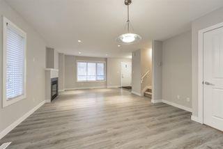 Photo 13: 12207 103 Street in Edmonton: Zone 08 House Half Duplex for sale : MLS®# E4179047