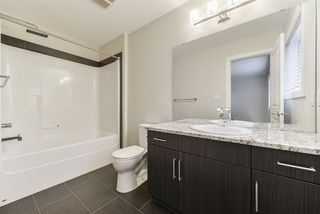 Photo 24: 12207 103 Street in Edmonton: Zone 08 House Half Duplex for sale : MLS®# E4179047