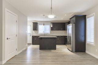 Photo 7: 12207 103 Street in Edmonton: Zone 08 House Half Duplex for sale : MLS®# E4179047