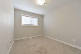 Photo 17: 12207 103 Street in Edmonton: Zone 08 House Half Duplex for sale : MLS®# E4179047