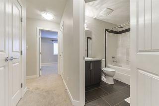 Photo 20: 12207 103 Street in Edmonton: Zone 08 House Half Duplex for sale : MLS®# E4179047
