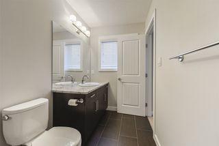 Photo 25: 12207 103 Street in Edmonton: Zone 08 House Half Duplex for sale : MLS®# E4179047