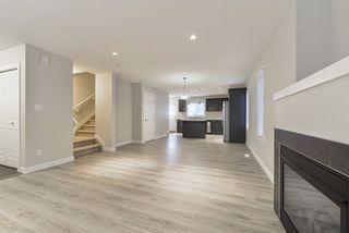 Photo 5: 12207 103 Street in Edmonton: Zone 08 House Half Duplex for sale : MLS®# E4179047