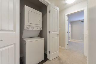 Photo 16: 12207 103 Street in Edmonton: Zone 08 House Half Duplex for sale : MLS®# E4179047