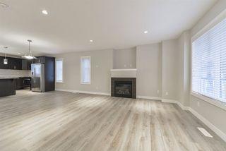 Photo 4: 12207 103 Street in Edmonton: Zone 08 House Half Duplex for sale : MLS®# E4179047