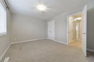 Photo 23: 12207 103 Street in Edmonton: Zone 08 House Half Duplex for sale : MLS®# E4179047