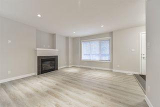 Photo 3: 12207 103 Street in Edmonton: Zone 08 House Half Duplex for sale : MLS®# E4179047