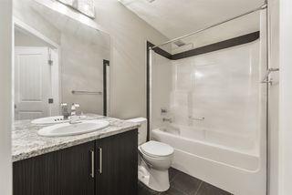 Photo 21: 12207 103 Street in Edmonton: Zone 08 House Half Duplex for sale : MLS®# E4179047