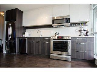 Photo 1: 808 958 RIDGEWAY AVENUE in Coquitlam: Home for sale : MLS®# V1138346