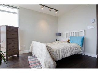 Photo 5: 808 958 RIDGEWAY AVENUE in Coquitlam: Home for sale : MLS®# V1138346