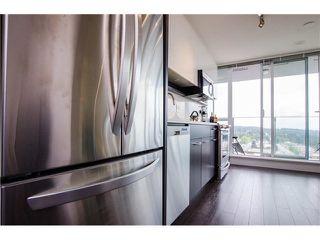 Photo 2: 808 958 RIDGEWAY AVENUE in Coquitlam: Home for sale : MLS®# V1138346