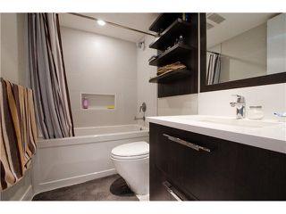 Photo 7: 808 958 RIDGEWAY AVENUE in Coquitlam: Home for sale : MLS®# V1138346