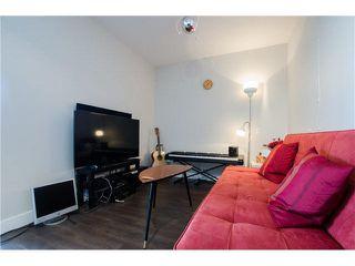 Photo 6: 808 958 RIDGEWAY AVENUE in Coquitlam: Home for sale : MLS®# V1138346