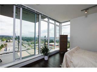 Photo 4: 808 958 RIDGEWAY AVENUE in Coquitlam: Home for sale : MLS®# V1138346