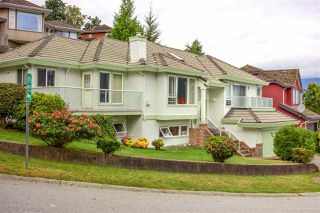 "Photo 5: 18 BURRARD Crescent in Port Moody: College Park PM House for sale in ""COLLEGE PARK PM"" : MLS®# R2426761"