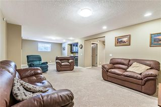 Photo 28: 58 CRYSTAL GREEN Way: Okotoks Detached for sale : MLS®# C4287278