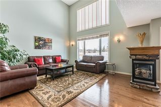Photo 11: 58 CRYSTAL GREEN Way: Okotoks Detached for sale : MLS®# C4287278