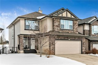 Photo 1: 58 CRYSTAL GREEN Way: Okotoks Detached for sale : MLS®# C4287278