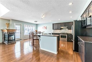 Photo 4: 58 CRYSTAL GREEN Way: Okotoks Detached for sale : MLS®# C4287278