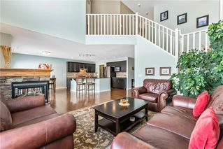 Photo 13: 58 CRYSTAL GREEN Way: Okotoks Detached for sale : MLS®# C4287278