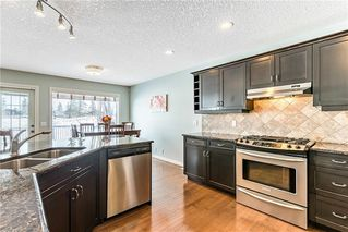 Photo 6: 58 CRYSTAL GREEN Way: Okotoks Detached for sale : MLS®# C4287278