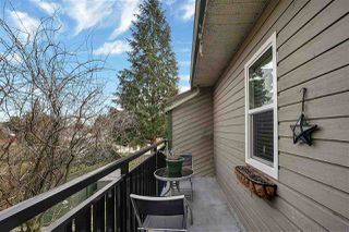 """Photo 15: 8 12120 189A Street in Pitt Meadows: Central Meadows Townhouse for sale in """"Meadow Estates"""" : MLS®# R2438965"""