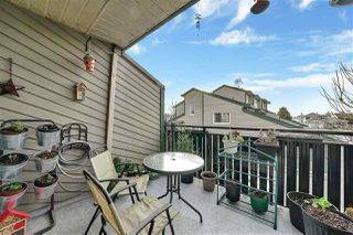 """Photo 5: 8 12120 189A Street in Pitt Meadows: Central Meadows Townhouse for sale in """"Meadow Estates"""" : MLS®# R2438965"""