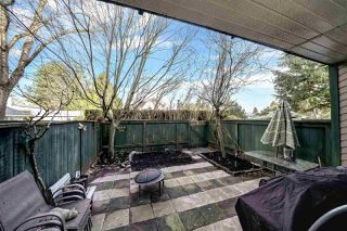 """Photo 20: 8 12120 189A Street in Pitt Meadows: Central Meadows Townhouse for sale in """"Meadow Estates"""" : MLS®# R2438965"""