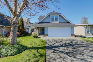 Photo 1: 4473 62 STREET in Delta: Holly House for sale (Ladner)  : MLS®# R2053006