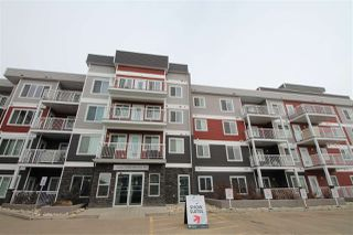 Main Photo: 153 1818 Rutherford Road in Edmonton: Zone 55 Condo for sale : MLS®# E4192595