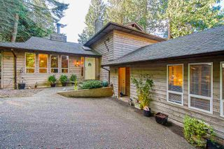 Photo 2: 6780 MARINE Drive in West Vancouver: Whytecliff House for sale : MLS®# R2454664