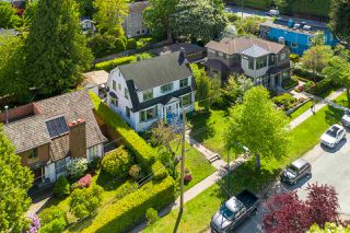 Photo 37: 4676 W 5TH Avenue in Vancouver: Point Grey House for sale (Vancouver West)  : MLS®# R2457835