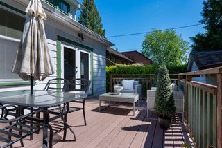 Photo 34: 4676 W 5TH Avenue in Vancouver: Point Grey House for sale (Vancouver West)  : MLS®# R2457835
