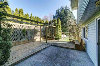 "Photo 20: 19 BRACKENRIDGE Place in Port Moody: Heritage Mountain House for sale in ""Heritage Mountain"" : MLS®# R2458813"
