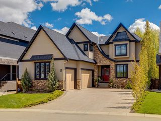 Main Photo: 56 ROCKYVALE Green NW in Calgary: Rocky Ridge Detached for sale : MLS®# C4300491