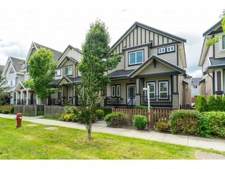 Photo 1: 7123 196 Street in Surrey: Clayton House for sale (Cloverdale)  : MLS®# R2472261