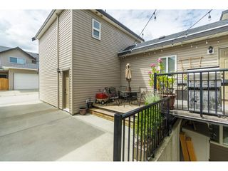 Photo 39: 7123 196 Street in Surrey: Clayton House for sale (Cloverdale)  : MLS®# R2472261