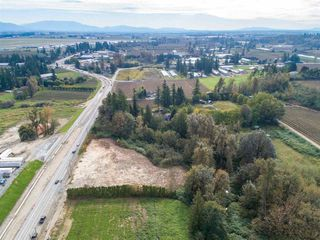 Photo 2: 2333 MT LEHMAN Road in Abbotsford: Poplar Land for sale : MLS®# R2476455