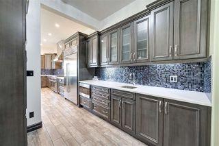 Photo 19: 3752 KIDD Crescent in Edmonton: Zone 56 House for sale : MLS®# E4207479