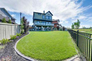 Photo 40: 3752 KIDD Crescent in Edmonton: Zone 56 House for sale : MLS®# E4207479